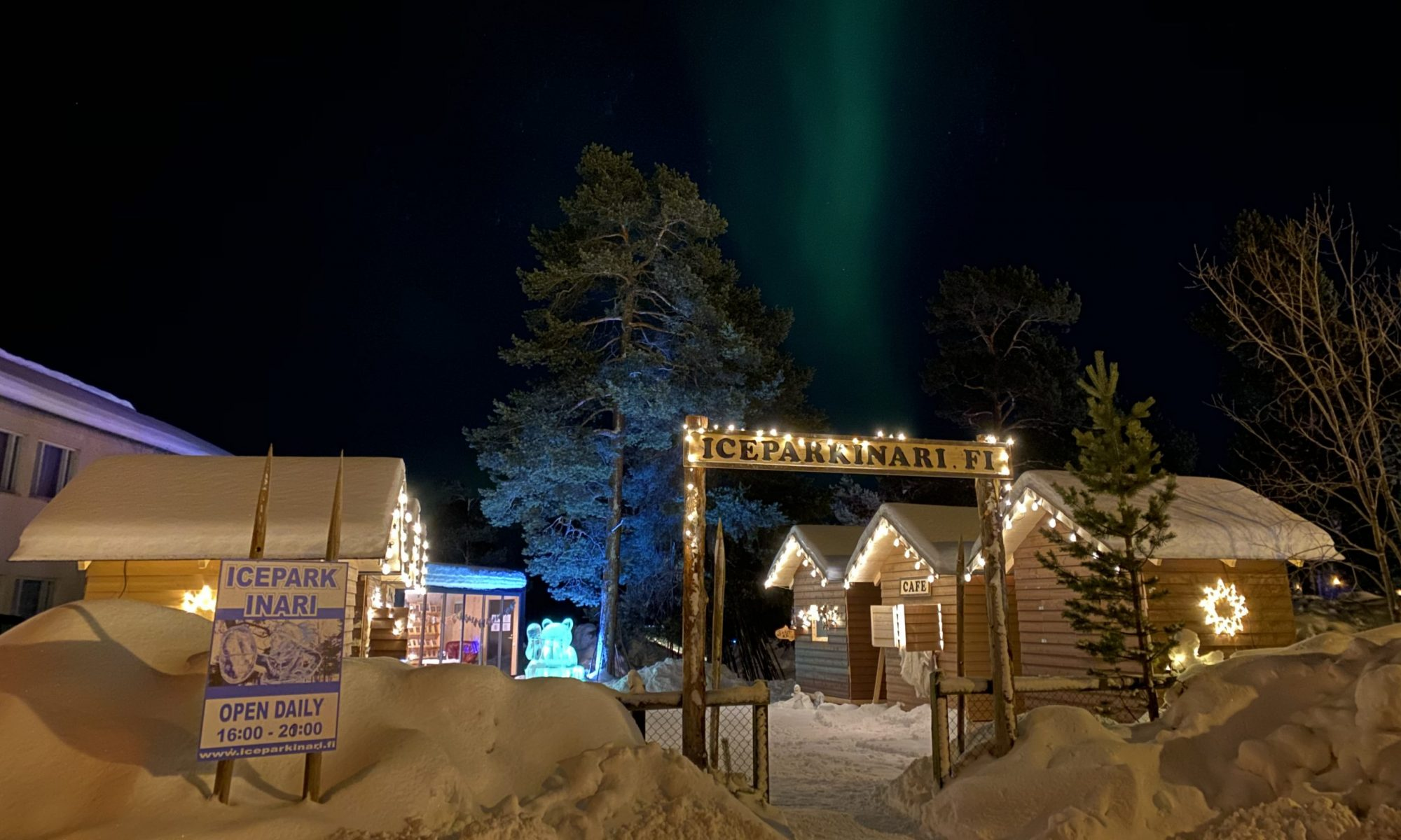 Inari Icepark